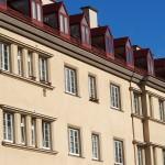 Wohngebäude-Schutz