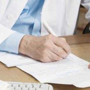 Ärztehaftpflichtversicherung