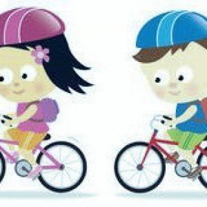 Die Radfahrsaison – Achtung Helmpflicht für Minderjährige!