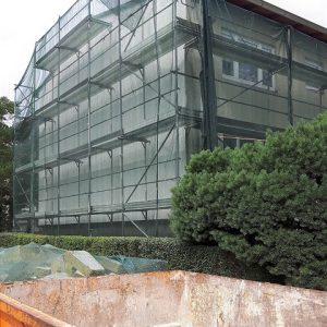 """Bauherrenhaftpflicht: """"Betreten verboten"""" reicht nicht aus!"""