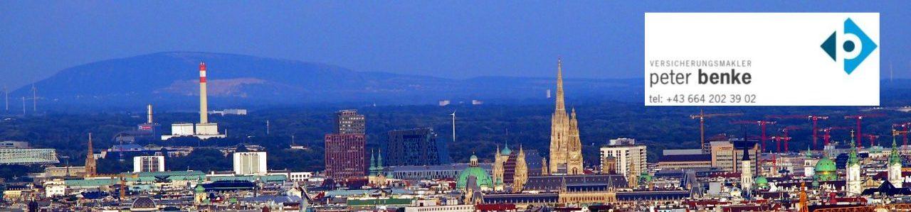 Versicherungsmakler in Wien und Umgebung